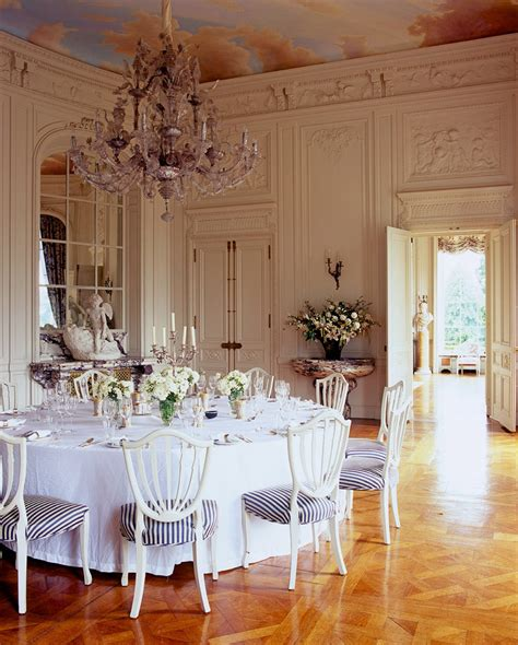Picture dining room