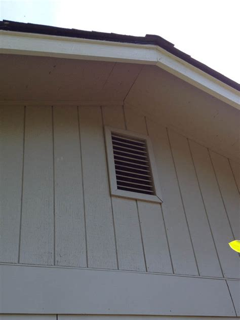 Attic Roof Vents - roof attic ventilation improvement home improvement
