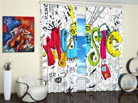 music window curtains window curtains to enhance modern interior design with
