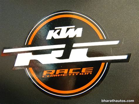 ktm rc   bharathautos automobile news updates