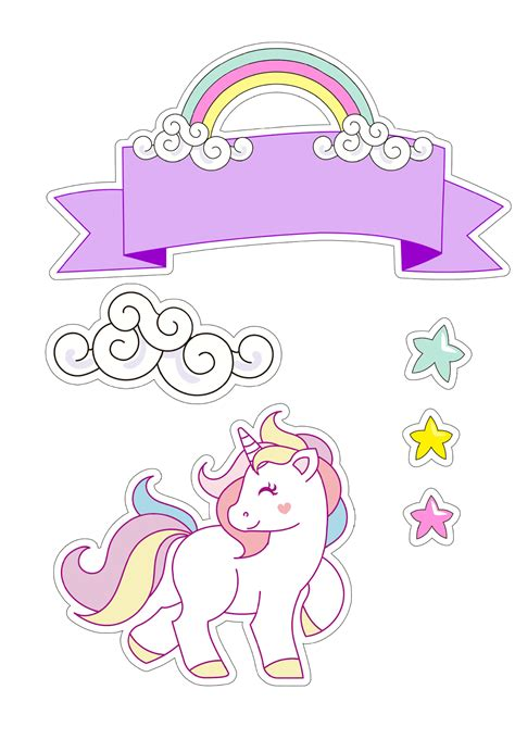vomito de unicornio recursos png s resultado de imagen para topo de bolo unicornio