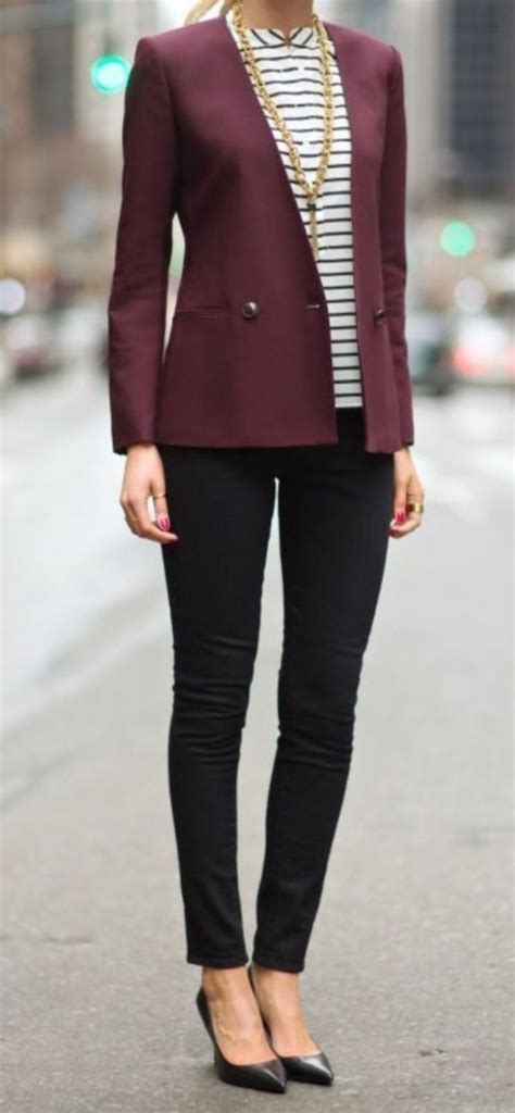 wine colored blazer best 25 colored blazer ideas on go out