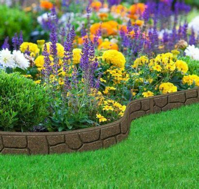 Idee Plate Bande by Bordures De Jardin Id 233 Es Comment Am 233 Nager Vos All 233 Es Et