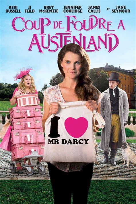 film romance relooking coup de foudre 224 austenland film 2013 allocin 233