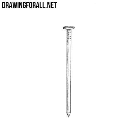 draw  nail drawingforallnet