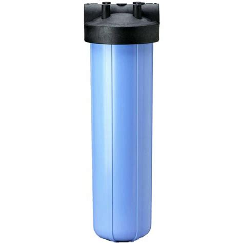 hole house pentek 150235 whole house water filter housing