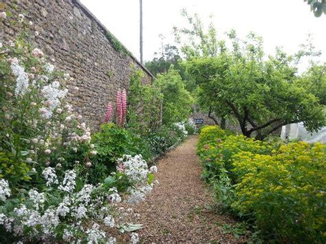 walled garden mells the walled garden mells somerset outdoors