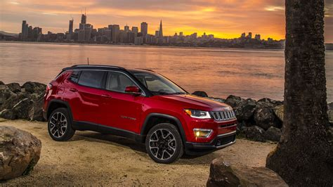 2017 jeep compass 2017 jeep compass review caradvice