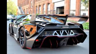 When Was Lamborghini Made Lamborghini Veneno Cars The Best Car Made