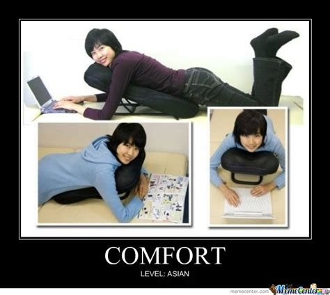 comfort level the gallery for gt asian girlfriend meme
