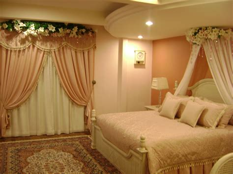 bed decoration bedroom decorating ideas for first night room decorating