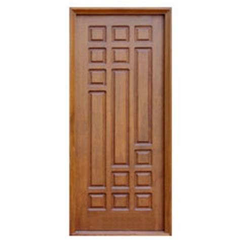 top 8 wooden door designs styles at