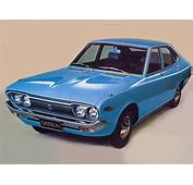 17 Best Images About Cars  Datsun 160J Violet On