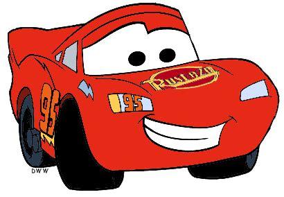 Disney Cars Clipart Free best lightning mcqueen clipart 19833 clipartion