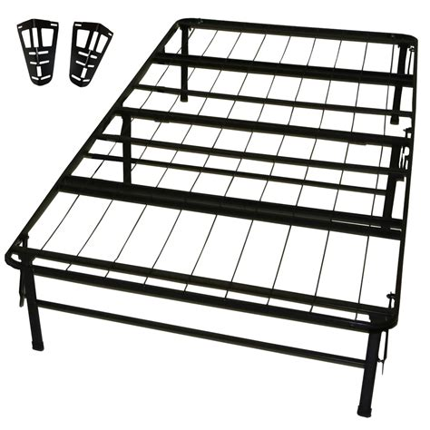Twin Platform Bed Frame Hb Jpg Sears Bed Frames