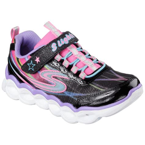 Skechers Light Up skechers s lights lumos light up sneakers
