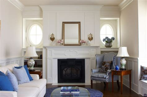 Wainscot Solutions Mantels And Fireplace Surrounds