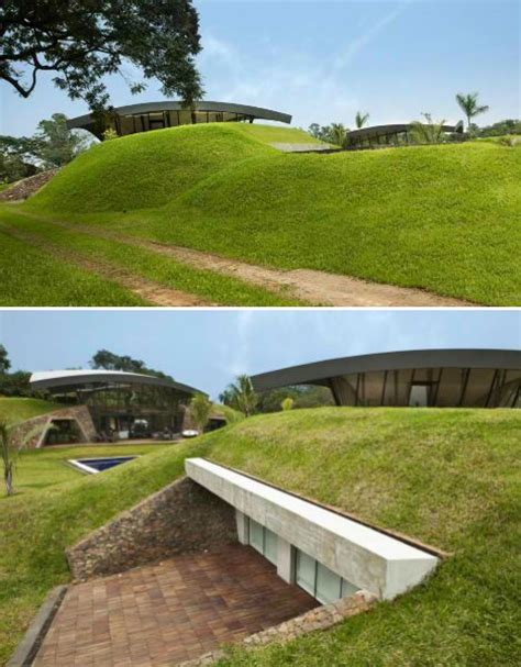 house plans built into a hill house built into a hill plans house plans