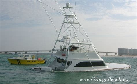 Wood Offshore Fishing Boat Plans