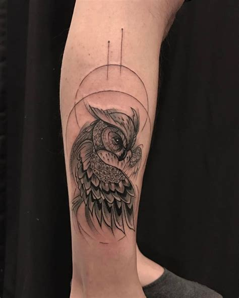 beautiful tattoos with meaning 50 of the most beautiful owl designs and their