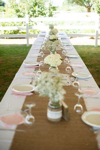 17 best images about table runners wedding on