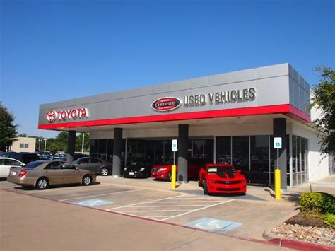 Freeman Toyota Hurst Freeman Toyota Hurst Tx 76053 7327 Car Dealership And