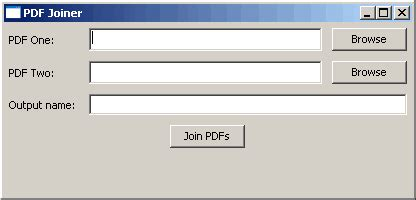python tutorial gui pdf manipulating pdfs with python and pypdf the mouse vs