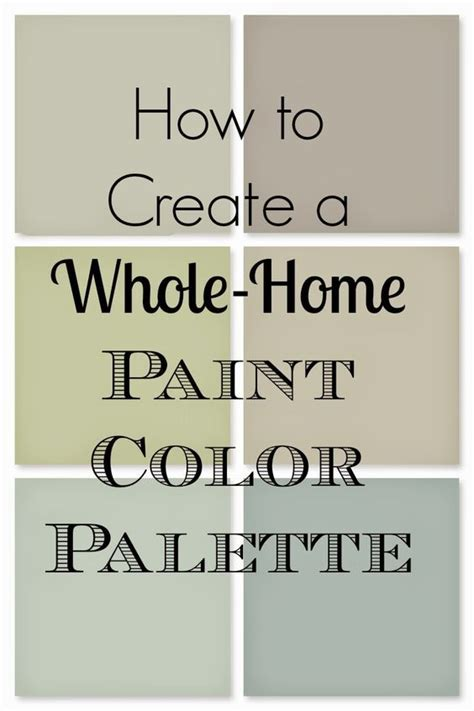 paint colors paint palettes and powder on