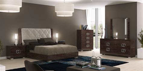high end bedroom sets made in italy elegant leather high end bedroom sets san