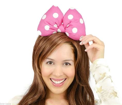 hairstyles with minnie mouse headband 7 best sexy accessories images on pinterest accessories