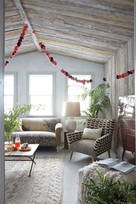 Anthropologie Living Room by Anthropologie
