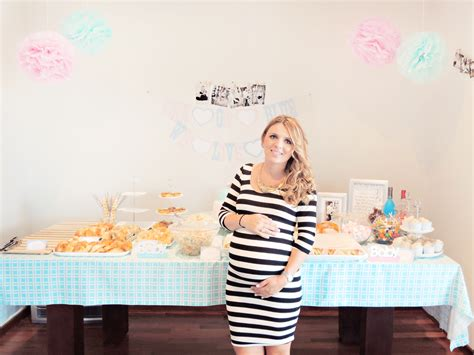 Baby Shower by Baby Shower Pink Or Blue Arhitektura