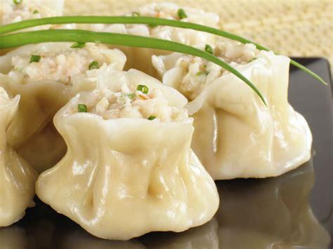 recettes cuisine chinoise recette dim sum vapeur