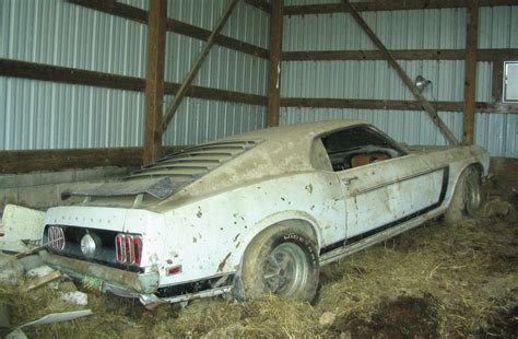 Barn Find best ford mustang finds photo image gallery