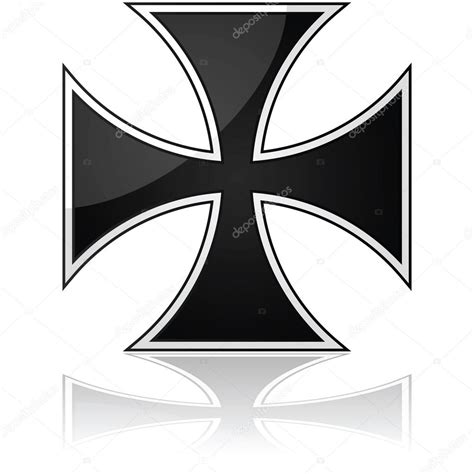 iron cross stock vector 169 bruno1998 21065349
