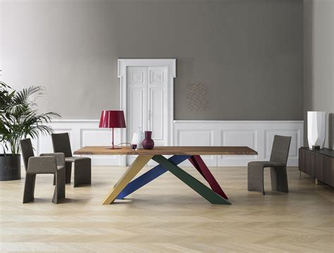 BIG TABLE   Restaurant tables from Bonaldo   Architonic