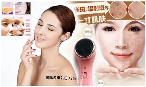 Alat Setrika Wajah Mini setrika wajah murah gratis ongkos kirim
