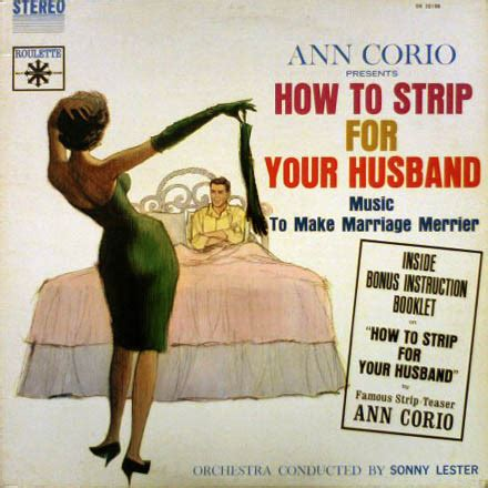 how to pleasure your corio sonny lester his orchestra how to for your husband vinyl lp