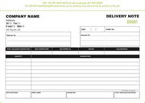 delivery books 163 65 from free delivery notebook template