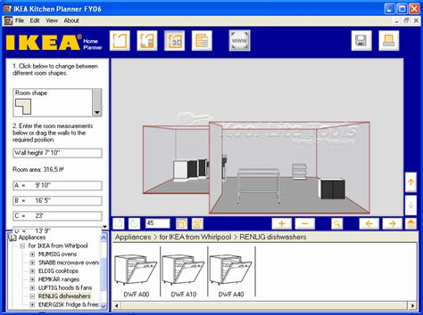Kitchen Planner Software How To Use Kitchen Planner In A Minute