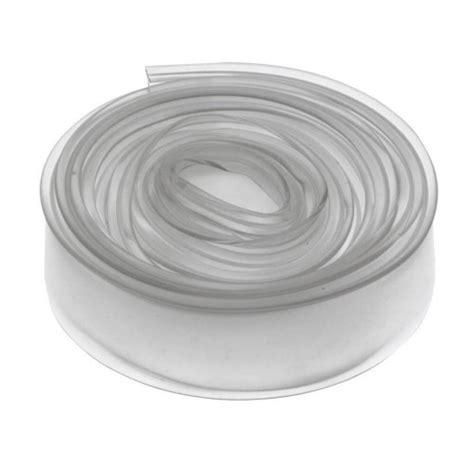 rubber seal shower door rubber shower door seal 5 8 in x 38 in danco