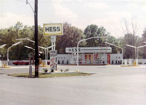 Hess Gas Gift Card - florida memory hess gas station on 103rd st in jacksonville florida
