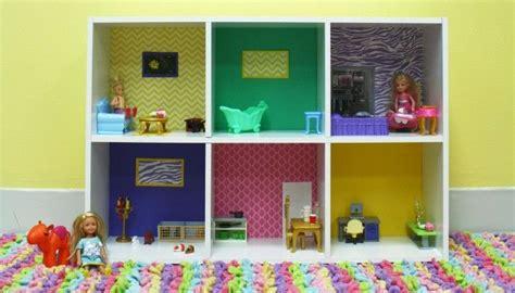 dollhouse zone dollhouse using closetmaid cubicles zone
