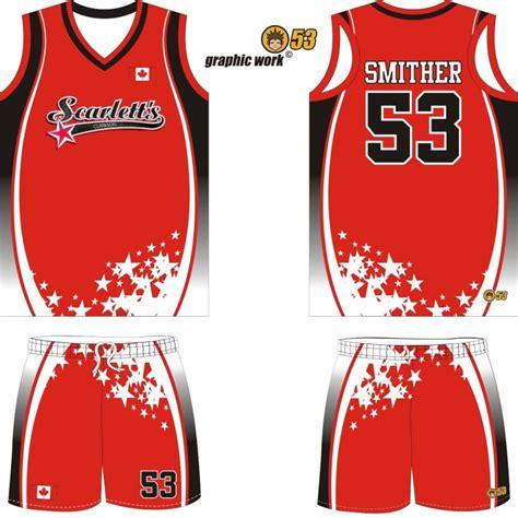 design jersey red basketball jersey design all basketball scores info