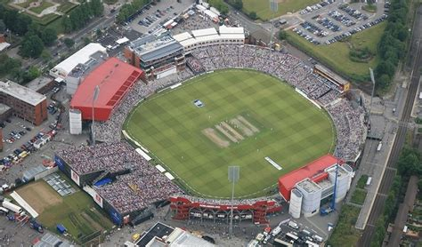 emirates old trafford fans gather for one love manchester