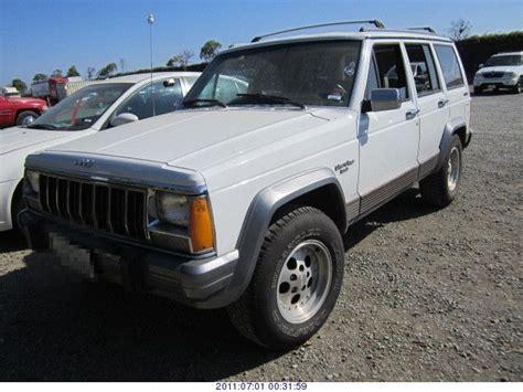 1991 Jeep Grand 1991 Jeep Grand Rod Robertson Enterprises Inc