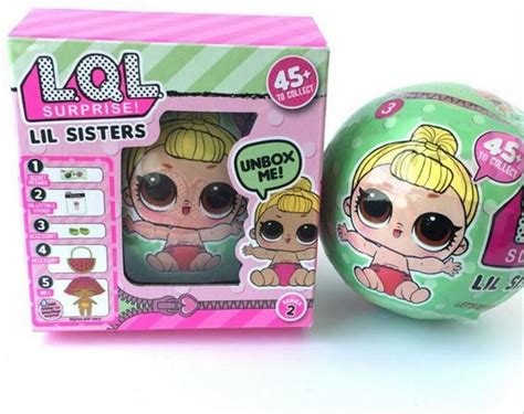 L O L Doll Series 2 l o l doll series 2 products