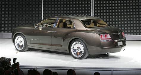 chrysler imperial concept 2018 chrysler imperial concept autosduty