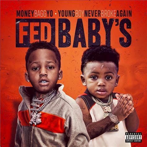 K Fed Has A New Sweetie by Moneybagg Yo Nba Youngboy Fed Baby S Mixtape