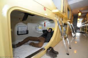 Cheap One Bedroom Apartments For Rent china s bleak capsule hotels where young travellers pay 163 7